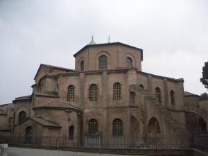 San Vitalle - Ravenna