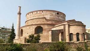 Rotonda Sfantului Gheorghe, Salonic